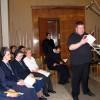 Свята Літургія на Ватиканському Радіо у празник Благовіщення